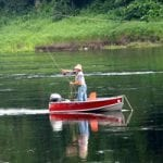 Learn How to Fly Fish at Curtis Miramichi River Outfitters