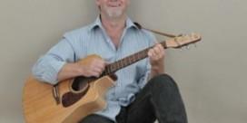Miramichi's Steve Heckbert Releases 1st Album in 30 Years at Shadbangers Ball