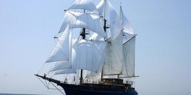 15th Anniversary of the Miramichi Festival of Tall Ships
