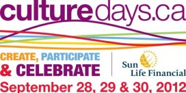 Countdown to Culture Days: Historic Paintout in Miramichi