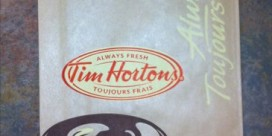 Tim Hortons Smile Cookie Campaign Supports Miramichi Kinsmen Club