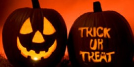 Prepare to be Spooked this Halloween!