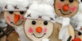 Upcoming Christmas Craft and Bake Sales