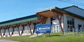 Miramichi Curling Club to Host Men's Open