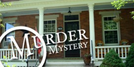 A Mysterious Twist on Fine Dining – Murder on the Menu!