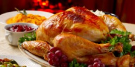 11th Annual Miramichi Christmas Turkey Drive