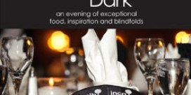 CNIB's Dining in the Dark is a Unique Experience