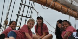 All-Women Tall Ship to Sail into New Brunswick Festival of Tall Ships in Miramichi