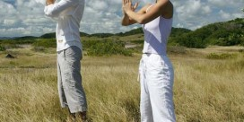 World Tai Chi Day Happens this Weekend