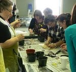 Community Food Mentors Course a Success in Blackville