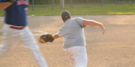 Miramichi Men's Fastpitch Week Nine Recap