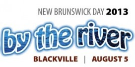 Join Blackville by the River on NB Day