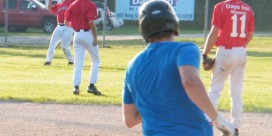Miramichi Men's Fastpitch Final Week