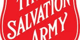 Salvation Army Christmas Hamper Registration