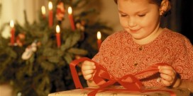 Local Churches Helping Children in Need This Christmas