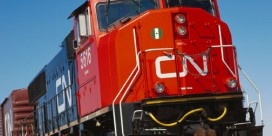 Rail Freight Service Commitment, Northern NB