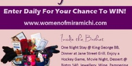 WOMEN Mini Trade Show happens Wednesday