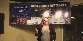 Miramichi Idol Week 9 .  .  Country Night Video