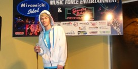 Miramichi Idol Week 3