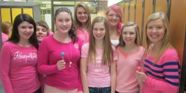 Pink Shirt Day Aims to Promote Positive, Safe Schools