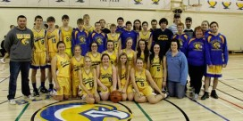 Blackville School Hosts Annual Basketball Challenge