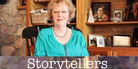 Patricia Curtis Recalls the Past in new Storytellers Series