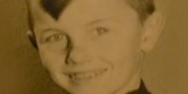 Memories of a Boy Growing Up in Blackville