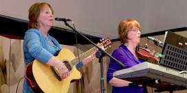 The Gillis Family to Perform at Irish Tea