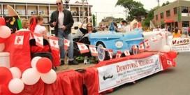 Celebrate Canada Day in Miramichi