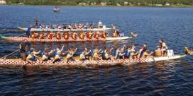 4th Annual Miramichi Dragon Boat Festival