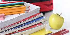 Community Helping Children – School Supply Drive