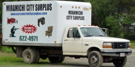 Miramichi City Surplus, 15 Years and Growing