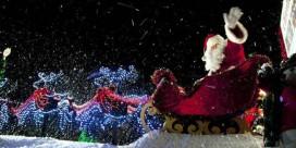 Breakfast With Santa & Parade of Lights in Blackville