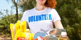 Nominees Sought for Community Service Award for Volunteers