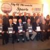 Miramichi Sports Wall of Fame 2015 Awards