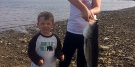 Miramichi Fishing Report for Thursday, May 28, 2015