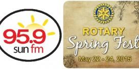 Children's Activities at Spring Fest: Renée Murphy Chats with Sun FM