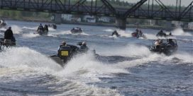 Miramichi Striper Cup is this Weekend