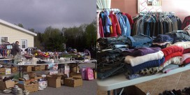 Blackville Resource Centre to Host Summer Yard Sales