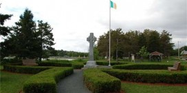 Middle Island Irish Heritage Festival July 31st – August 3rd