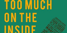 Book Review: Too Much on the Inside by Danila Botha