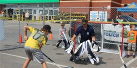 Ball Hockey Day