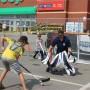 Ball Hockey Day