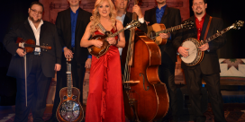 Rogersville Bluegrass Festival starts Tomorrow