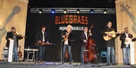 Great Weekend at Rogersville Bluegrass Festival
