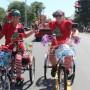 Parade for Tabusintac Old Home Week