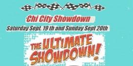 Chi City Showdown at Speedway Miramichi