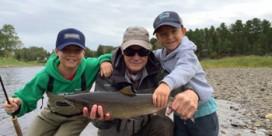 Miramichi Fishing Report for Thursday, September 17, 2015