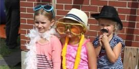 Napan Home & School Family Fun Day