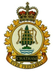 Chatham-crest